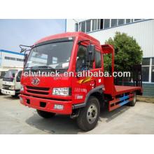 Buena calidad FAW camión plataforma