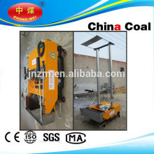 automatic plastering machine for wall,model FQ800 wall painting machine