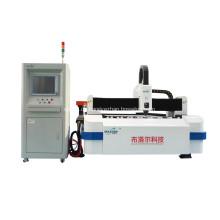 Faserlaserschneidemaschine für Kohlenstoffstahl