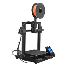 recém-desenvolvida mini impressora DIY desktop FDM 3D