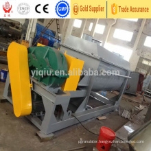 Hollow Blade Drying Machine for Drying Vinasse