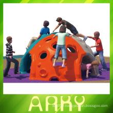 Espace d'entreposage jeu d'escalade pour enfants
