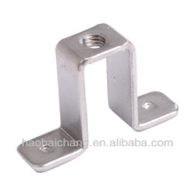 Decorative Steel Brackets For Timber