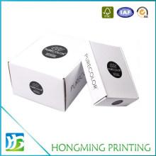 Foldable Cardboard Mobile Phone Packing Box