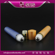 10ml Cosmetic Plastic Electronic Vibrating Series Roll On Bottle