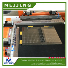 máquina de corte de mosaico para mosaico de vidrio