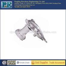 Fábrica de China piezas de inyección de ABS personalizado