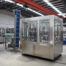 Automatische PET-Flaschenfüllmaschine