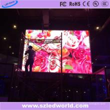 Ф1.92 крытый полный Цвет вел видео-стену