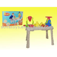 Plastic beach toy,beach table-907062550