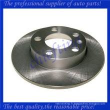 MDC980 1JE615601 1J0615601 1J0615601C 1J0615601N 1J0615601P pour AUDI A2 A2 A3 TT rotor de disque de frein