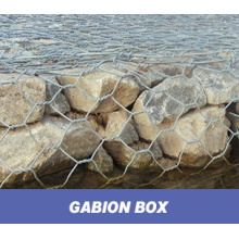 Gabion Box Madrass Gabion Basket