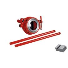 "HL-117 Kit de enfiador de tubo de catraca 2 1/2 ""a 4"""