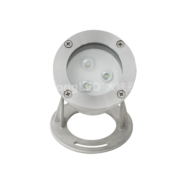 Luz subacuática LED IP68 SA1
