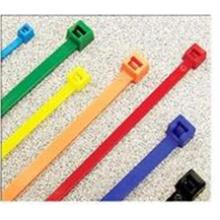 Professionelle selbstsichernde Kunststoff-Nylon-Kabelbinder aus China