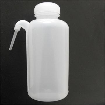 Frasco de reagente de PTFE Frasco volumétrico do frasco