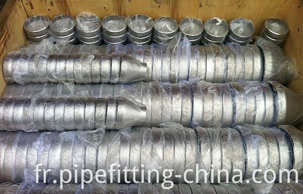 steel pipe fitting