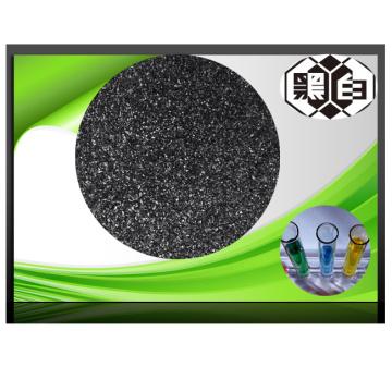 Vinyl (acetato de vinilo) catalizador de síntesis partículas portadoras de carbón activado de cáscara de coco