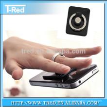 Accesorios del coche del coche del sostenedor móvil del coche del anillo de plata del coche antideslizante almohadilla pegajosa