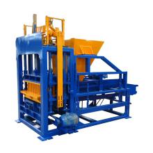 QTF4-15C bloc machine prix entièrement automatique multi béton massif pavé bloc machine