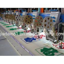 608 Cadena de toalla y bordado de lentejuelas