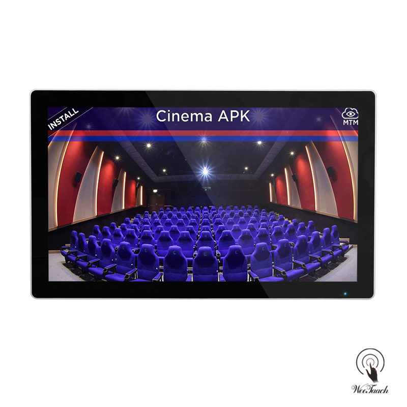 32 Inches Digital Signage System for Cinema