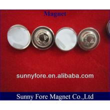 adhesive badge