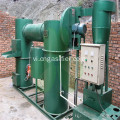 MSW Waset Gas Gas Plant / Waste to Energy Project