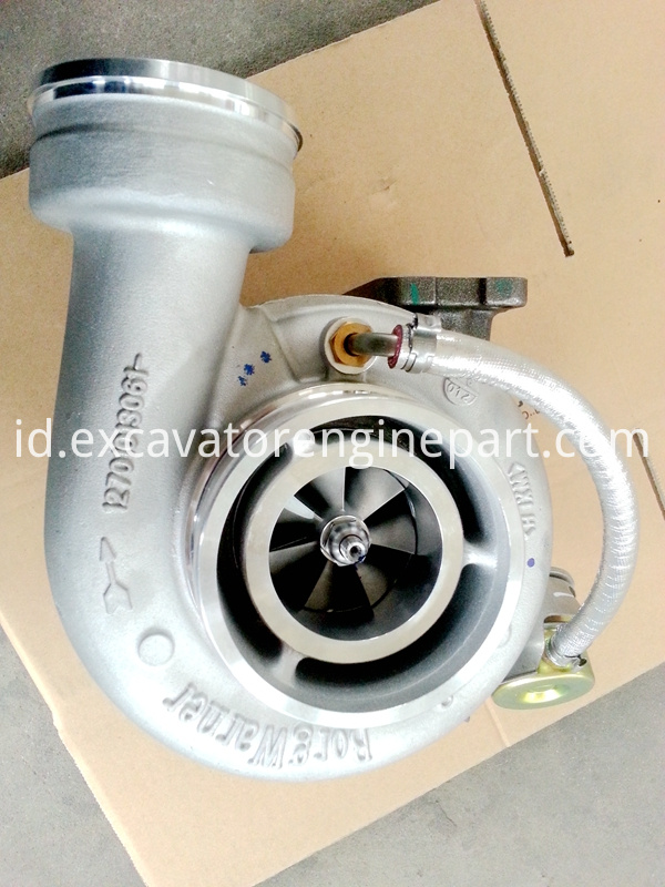 Wholesale Deutz BF6M2012 supercharger 1118010-D807
