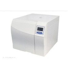 Autoclave del vacío del pulso 23L / Autoclave superior del banco Autoclave barato de la clase B