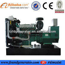 CE approved volvo penta tad941ge generator set by volvo engine
