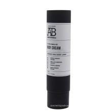 300ml plastic tube for soft cosmetic body cream tube