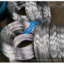 Wire Rod Q195 6.5mm High Quality Low Carbon Galvanized Steel