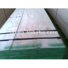 Andaimes para materiais de construção usados