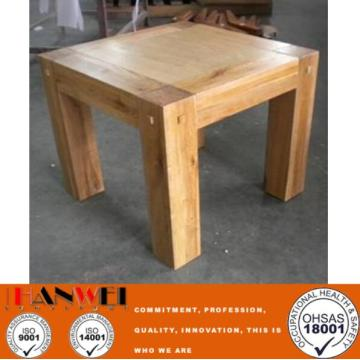 Simple Chinese Oak Coffee Table Wooden Furniture