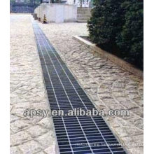 Trench Grating/Trench cover steel grating/manufactory/2013 hot sales