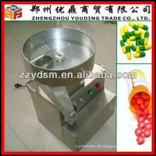 Cápsula automática / equipamento de contagem de tablet / máquina a venda quente