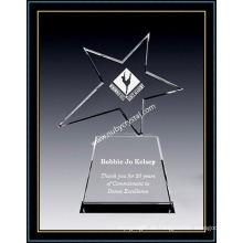 Crystal Dance Star Award 8 Zoll groß (NU-CW858)