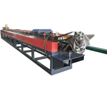 Steel Plate Roller Shutter Door Forming Machine