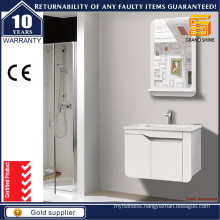 24′′ Customized Hot Sale White Lacquer Bathroom Vanity