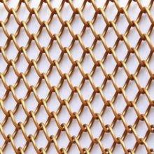 Aluminium en alliage fil bobine métallique draperie pour rideau