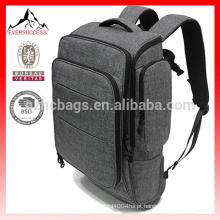 Nylon resistente à água novos projetos College Laptop Backpack para Men School Bag-HCB0071