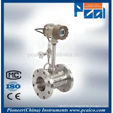 Medidor de flujo de vapor VGB