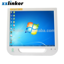 Dental Intraoral Kamera mit 17inch Touchscreen Monitor und LCD Klemme