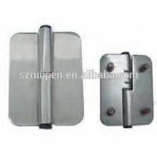 CNC Punching Cabinet Door Hinge