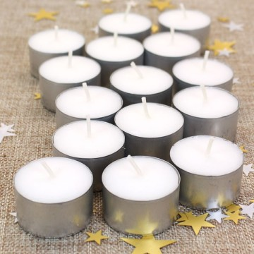 Venta al por mayor Machine Making Tealight Candles