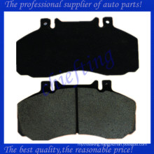 WVA29835 MDP5481 GDB481 GDB5050 FCV501 6694201520 6694200020 6694200120 0024206220 for optare truck brake pad