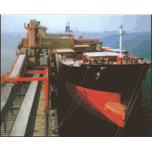 Dichtungsgürtel von Förderbändern für Hafenindustrie