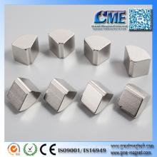 Starker Magnet Source Magnet Software für Magnetseparator