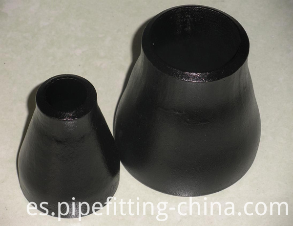 Pipe Fittings - Carbon Steel Pipe Fittings - Reducer - Concentric reducer - eccentric reducer